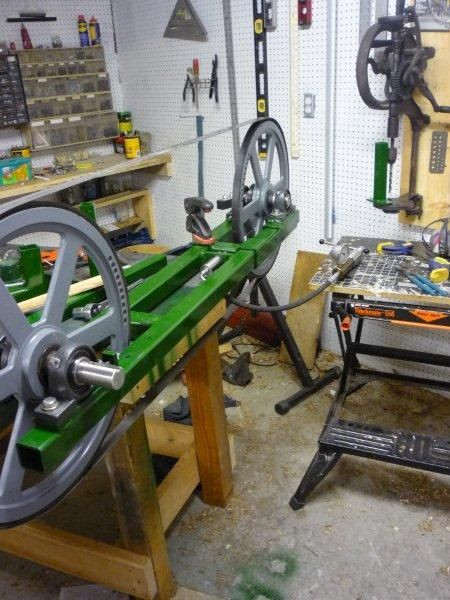 Best ideas about DIY Sawmill Kit . Save or Pin homemade sawmill plans Google Search Now.