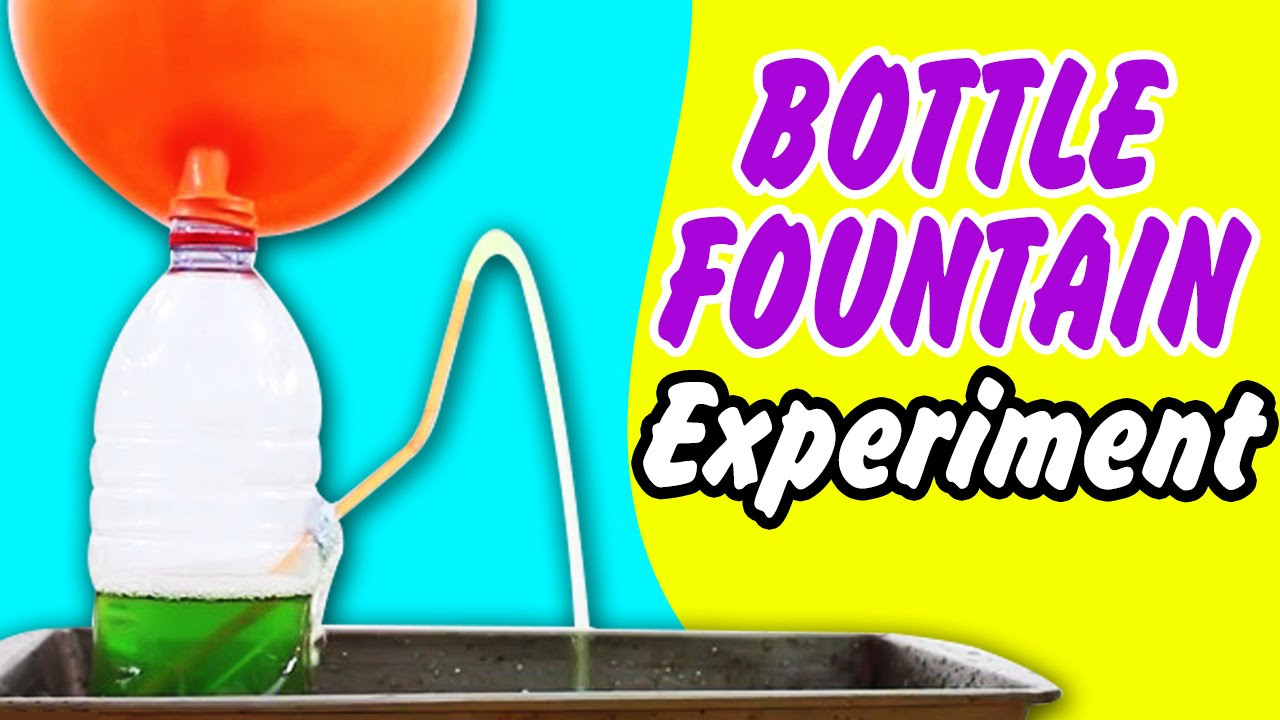 Best ideas about DIY Science Experiments . Save or Pin Science Experiment That You Can Try At Home Now.