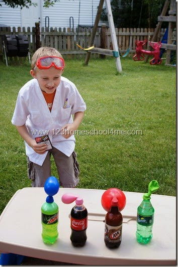 Best ideas about DIY Science Experiments . Save or Pin 40 Simple DIY Projects for Kids to Make Now.