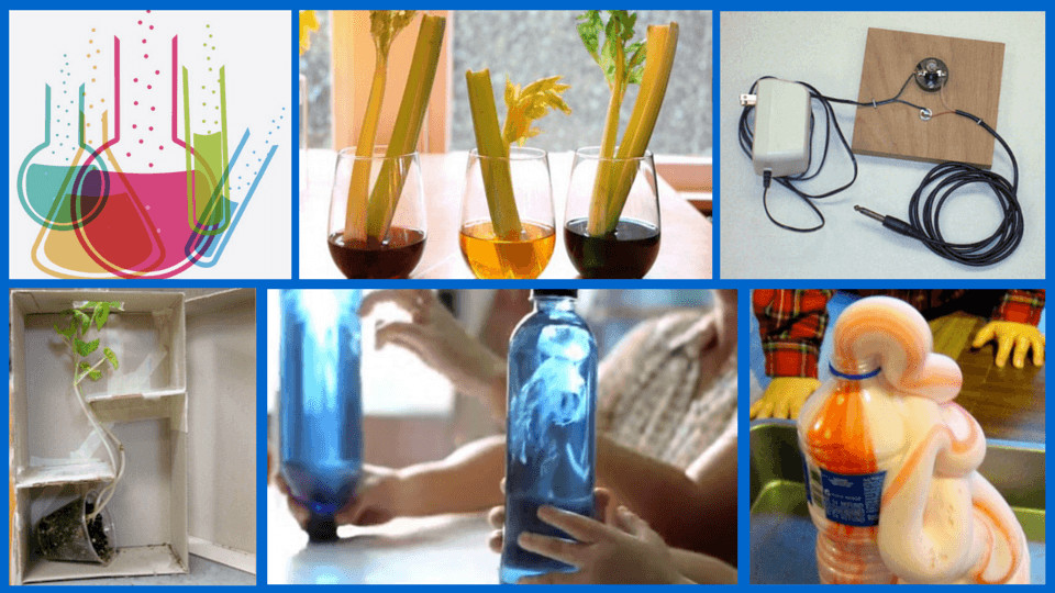 Best ideas about DIY Science Experiments . Save or Pin 20 Awesome DIY Science Projects To Do With Your Kids Now.