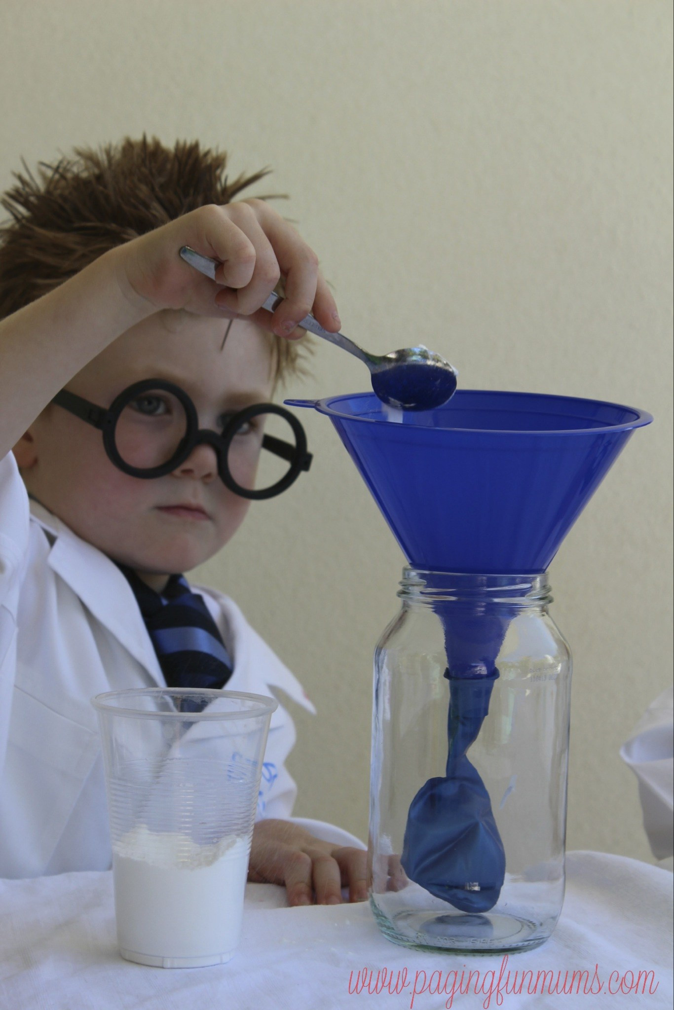 Best ideas about DIY Science Experiments . Save or Pin DIY Lava Lamp Erupting Volcano & MORE Fun Science Now.