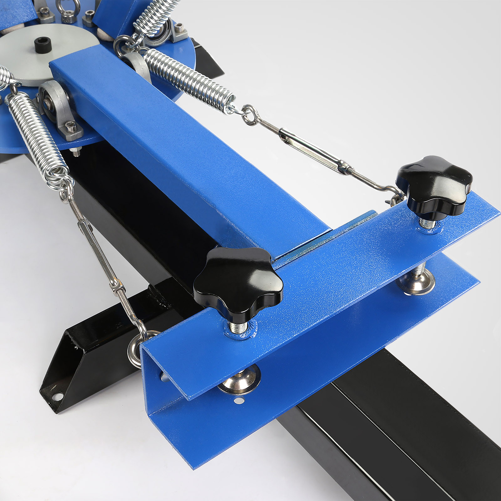 Best ideas about DIY Screen Printing Press . Save or Pin 4 Color Screen Printing Press Kit Machine 2 Station Silk Now.