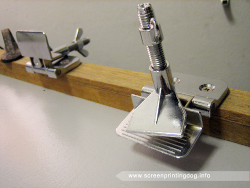 Best ideas about DIY Screen Printing Press . Save or Pin [PLANS] How to Build a DIY 1 Color Screen Printing Press Now.