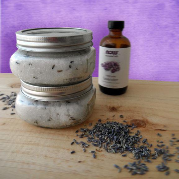 Best ideas about DIY Sea Salt Scrub . Save or Pin Paula Parrish Lavender Sea Salt Scrub DIY Now.