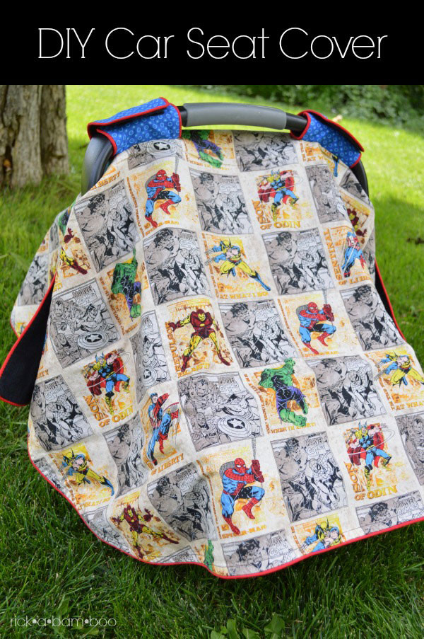 Best ideas about DIY Seat Covers . Save or Pin DIY Car Seat Cover Now.