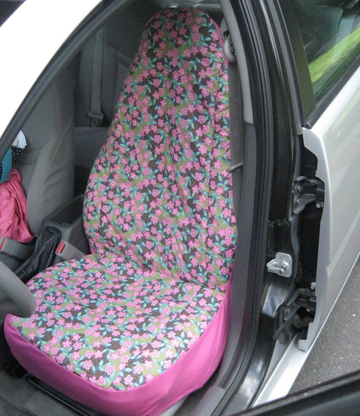 Best ideas about DIY Seat Covers . Save or Pin Car Seat Covers Now.