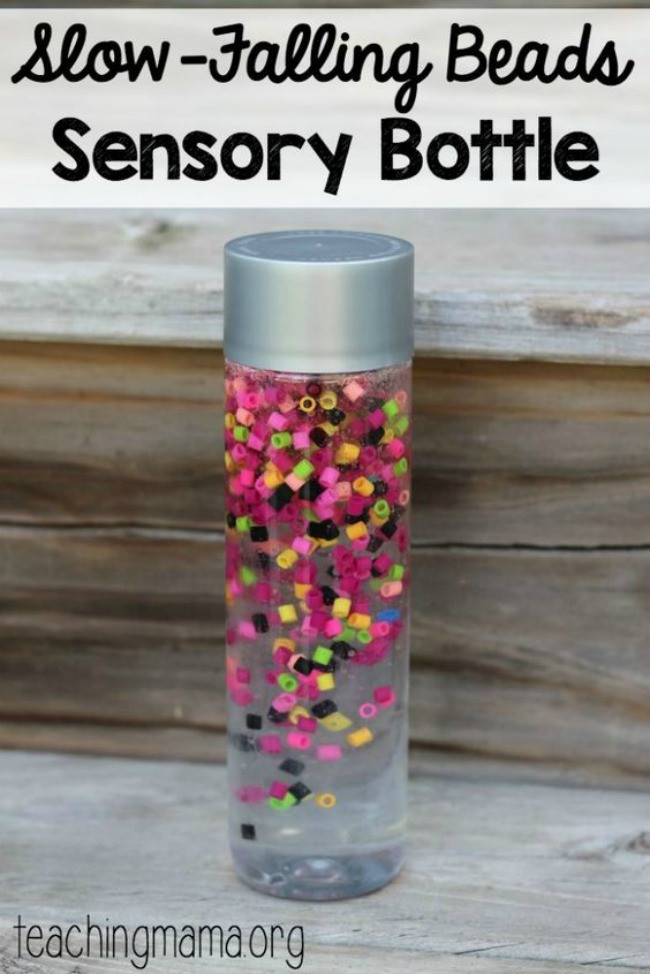 Best ideas about DIY Sensory Bottles . Save or Pin The 11 Best DIY Sensory Bottles Now.