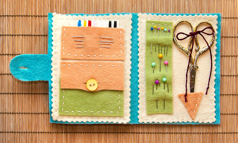 Best ideas about DIY Sewing Kit . Save or Pin 15 Last Minute DIY Gifts for Mother's Day – Make it Coats Now.