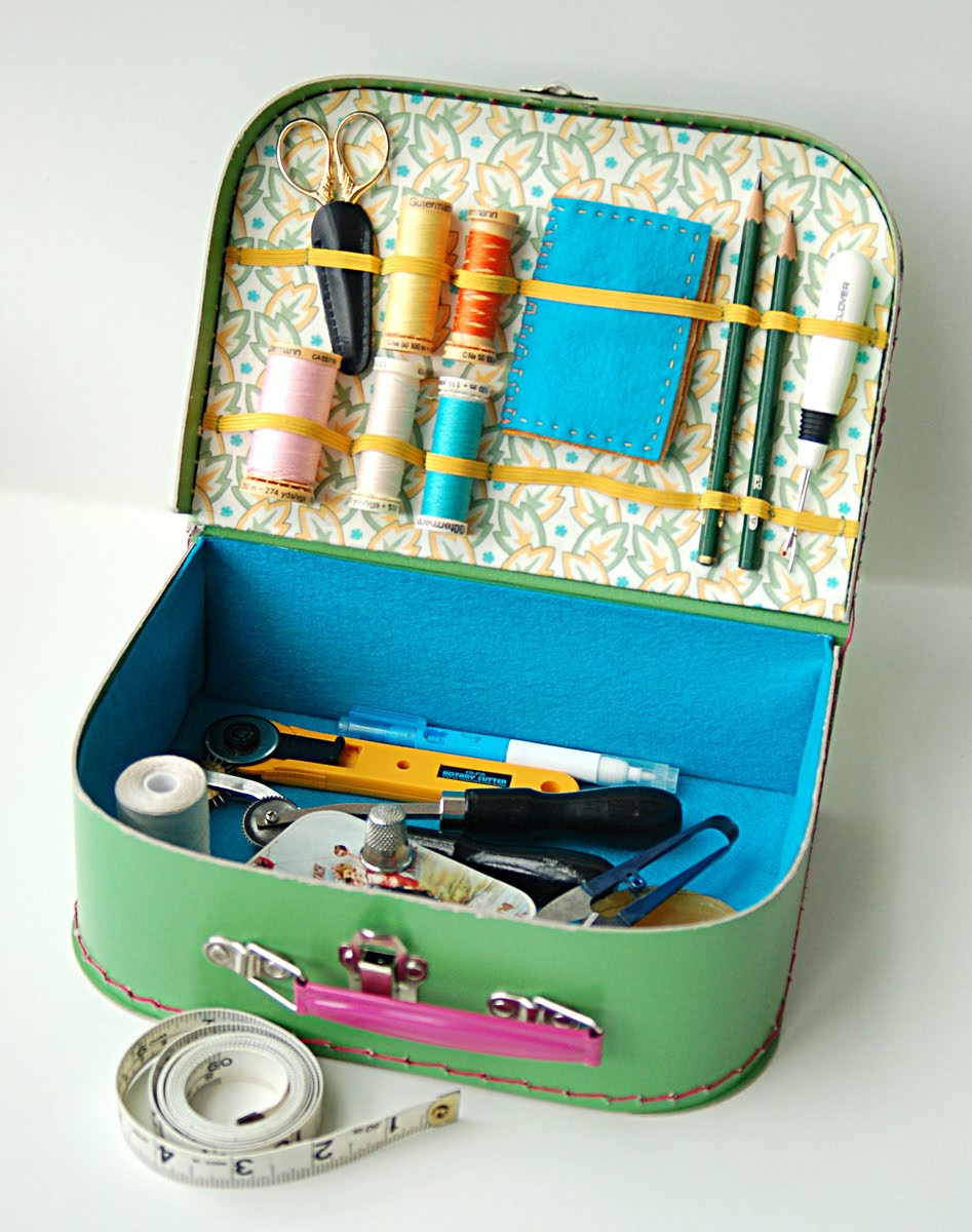 Best ideas about DIY Sewing Kit . Save or Pin DIY dog sweater Now.