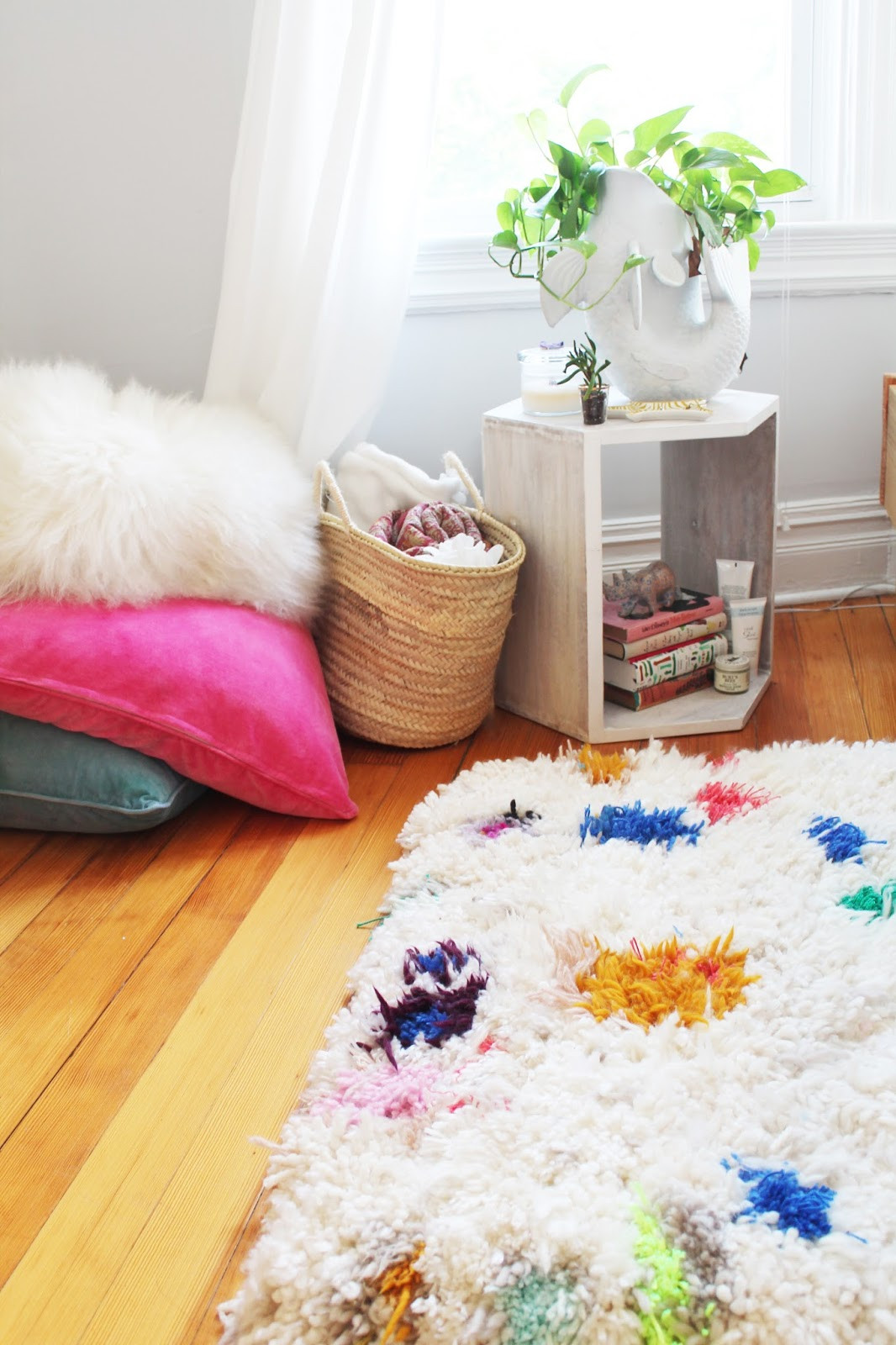 Best ideas about DIY Shag Rug . Save or Pin 25 Gorgeous DIY Rugs Now.
