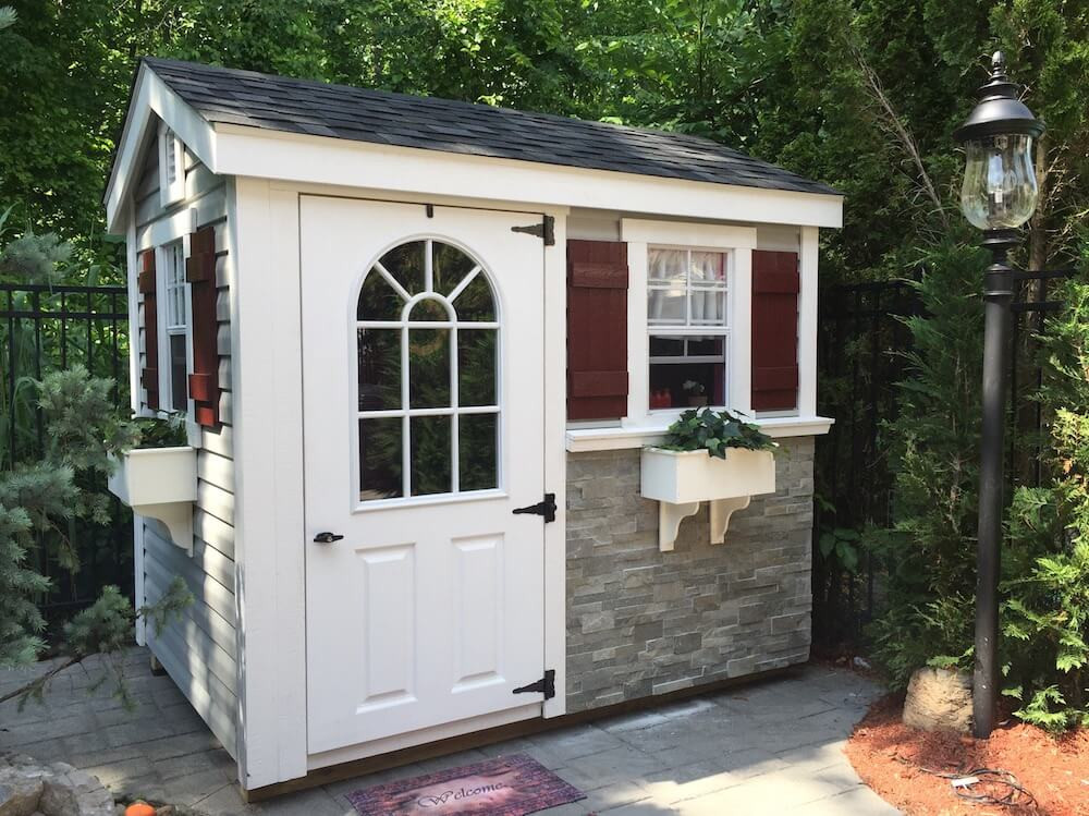Best ideas about DIY Shed Cost Calculator . Save or Pin 2017 Shed Cost Now.