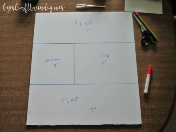 Best ideas about DIY Shirt Folder . Save or Pin Make your own kid sized DIY folding board for Now.