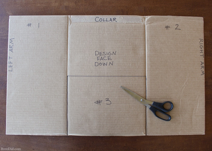 Best ideas about DIY Shirt Folder . Save or Pin Make an Easy DIY T Shirt Folding Device from a Cardboard Now.