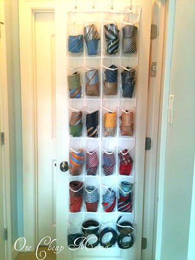 Best ideas about DIY Shoe Organizer For Closet . Save or Pin DIY Shoe Organizer's Many Uses Now.