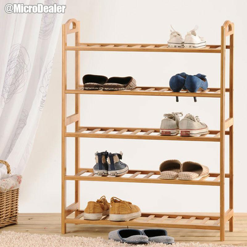 Best ideas about DIY Shoe Shelf . Save or Pin Handmade Bamboo Door Shoe Rack Recycled Shoe Shelf Eco Now.