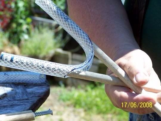 Best ideas about DIY Shooting Sticks . Save or Pin 25 best ideas about Shooting sticks on Pinterest Now.
