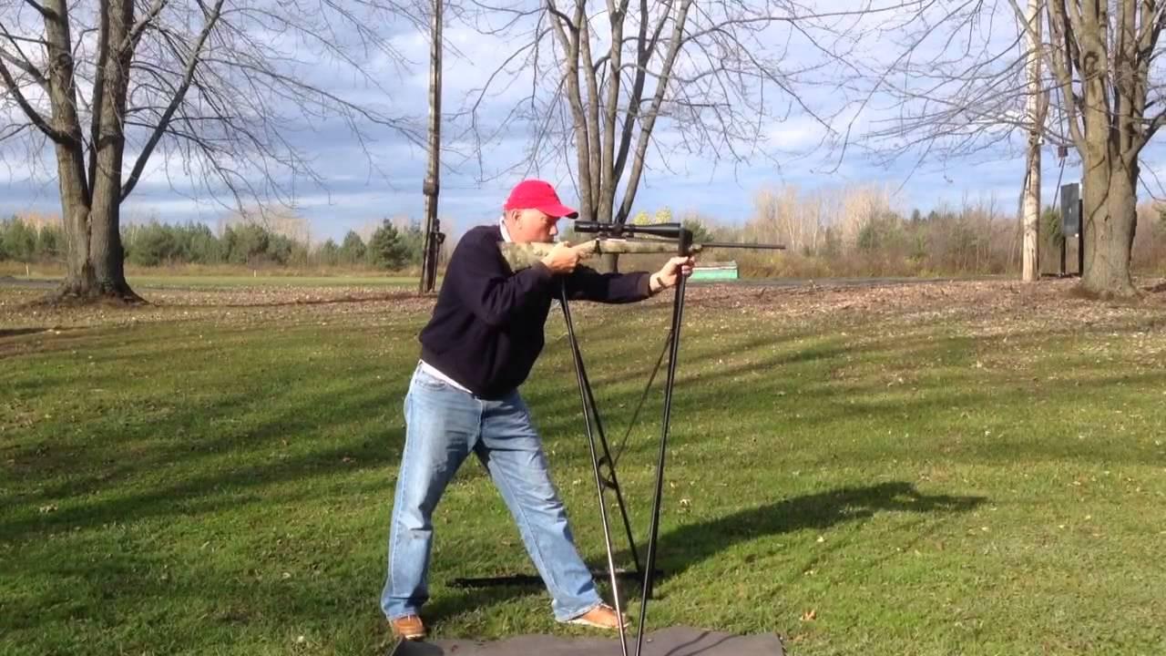 Best ideas about DIY Shooting Sticks . Save or Pin Rudolph Optics Quad Shooting Sticks Long Now.