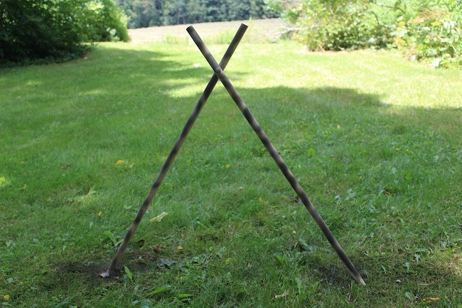 Best ideas about DIY Shooting Sticks . Save or Pin Diy Shooting Sticks Tripod DIY Projects Now.