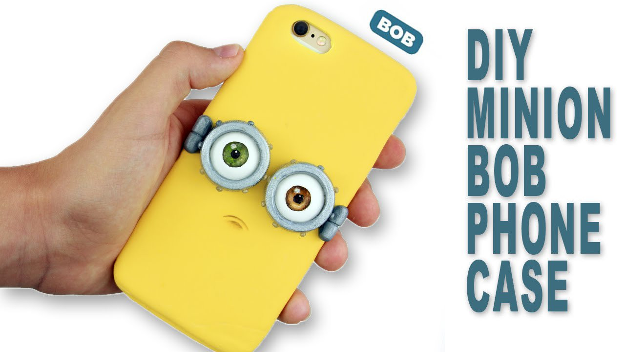 Best ideas about DIY Silicone Phone Case . Save or Pin How To Make Silicone Phone Cases At Home All Created Now.