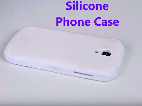 Best ideas about DIY Silicone Phone Case . Save or Pin DIY How to Make an Silicone Phone Case Now.