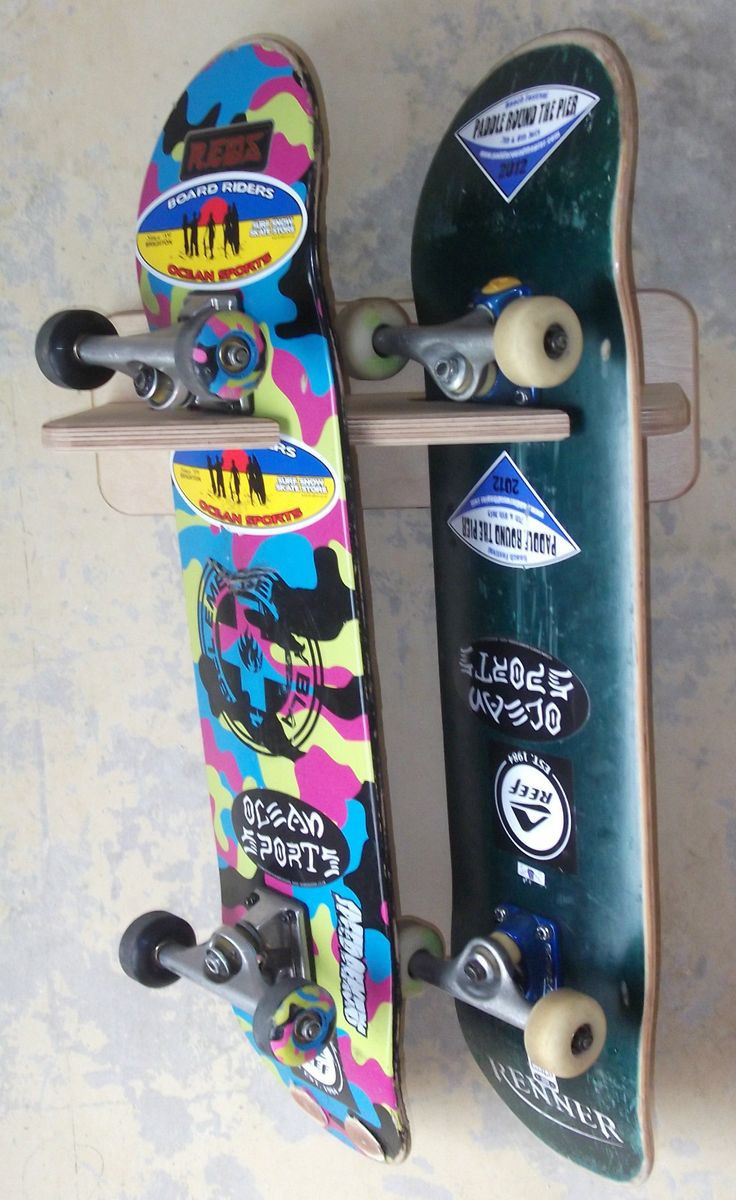 Best ideas about DIY Skateboard Wall Mount . Save or Pin 25 best ideas about Skateboard rack on Pinterest Now.