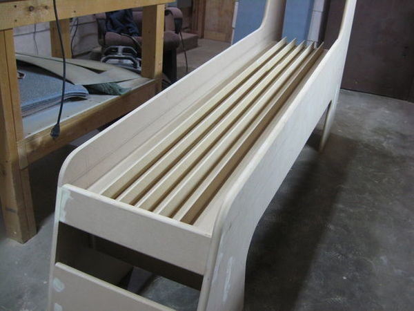 Best ideas about DIY Skee Ball . Save or Pin Make This Homemade Skee Ball Game Man Made DIY Now.