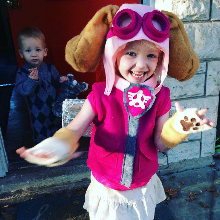 Best ideas about DIY Skye Paw Patrol Costume . Save or Pin 25 best ideas about Paw patrol costume on Pinterest Now.