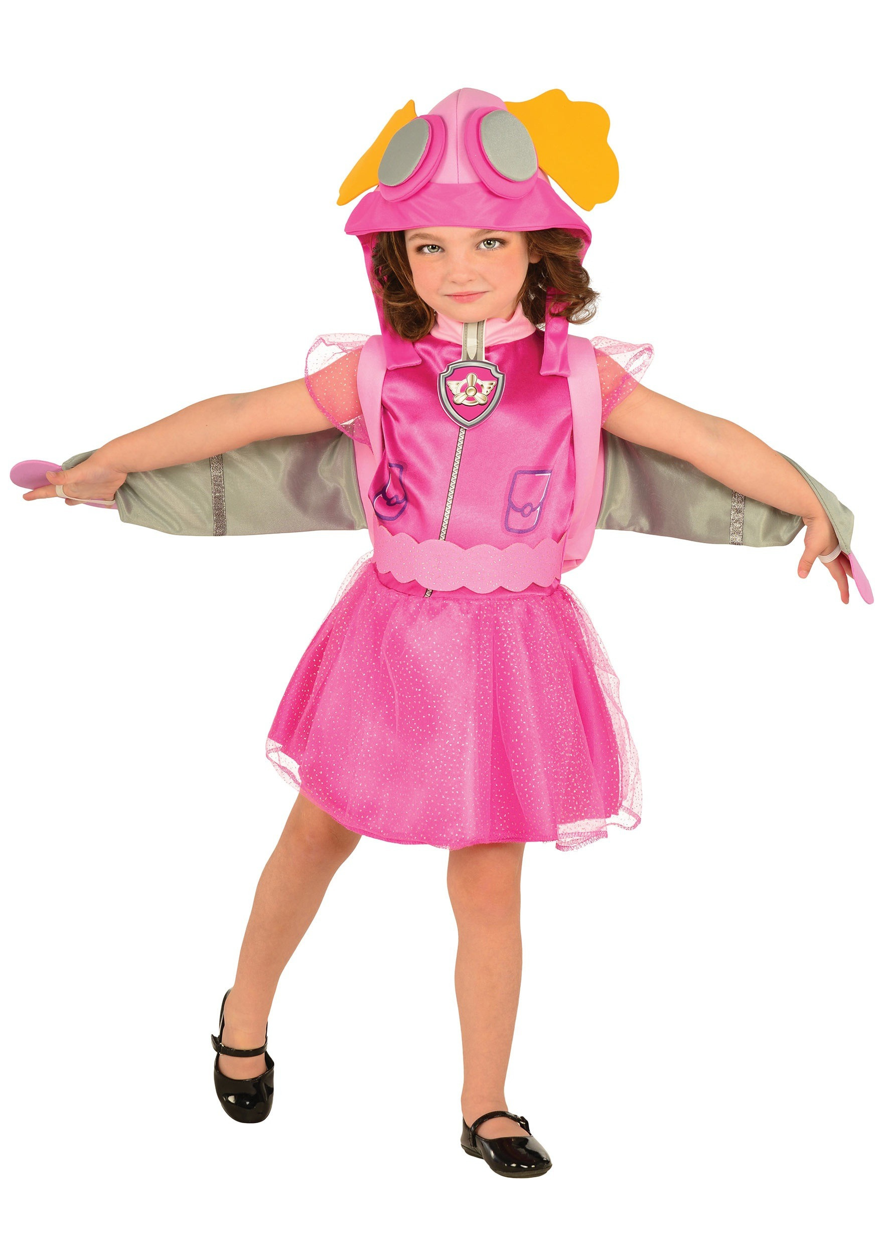 Best ideas about DIY Skye Paw Patrol Costume . Save or Pin Paw Patrol Skye Child Costume Now.