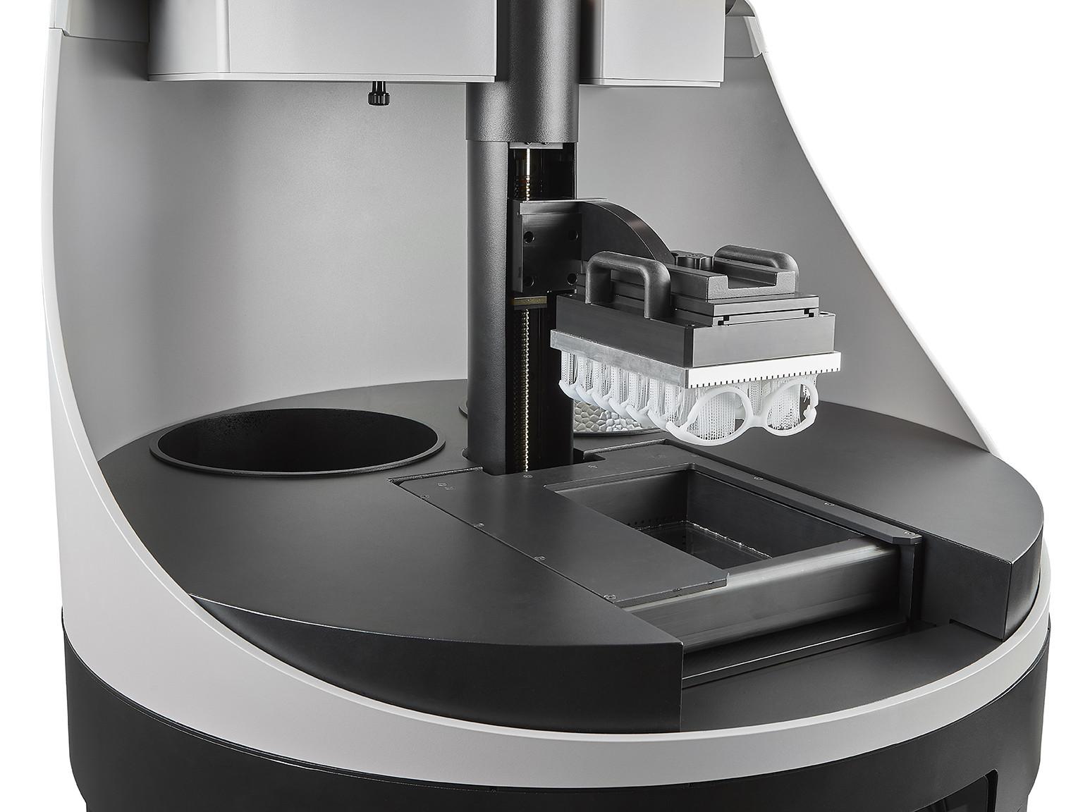 Best ideas about DIY Sla Printer . Save or Pin Designer Creates a DIY SLA 3D Printer for Under $30 Minus Now.