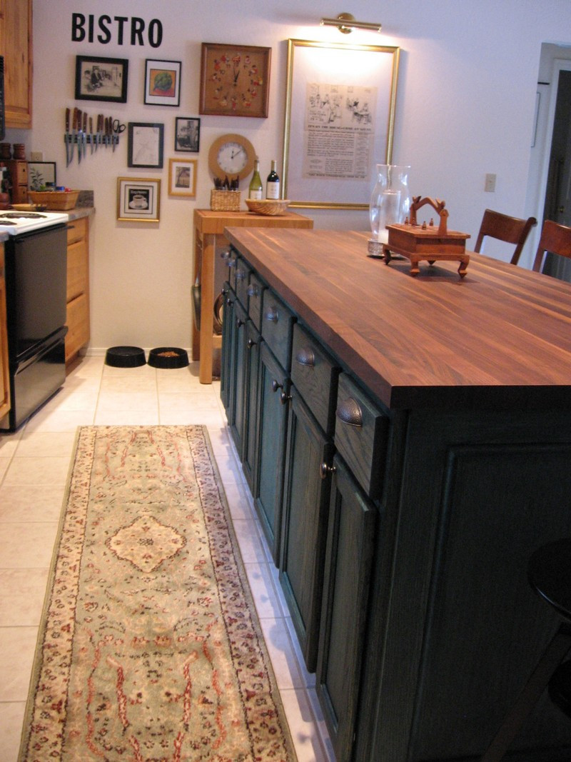 Best ideas about DIY Small Kitchen Island . Save or Pin DIY Kitchen Island Cabinet Now.