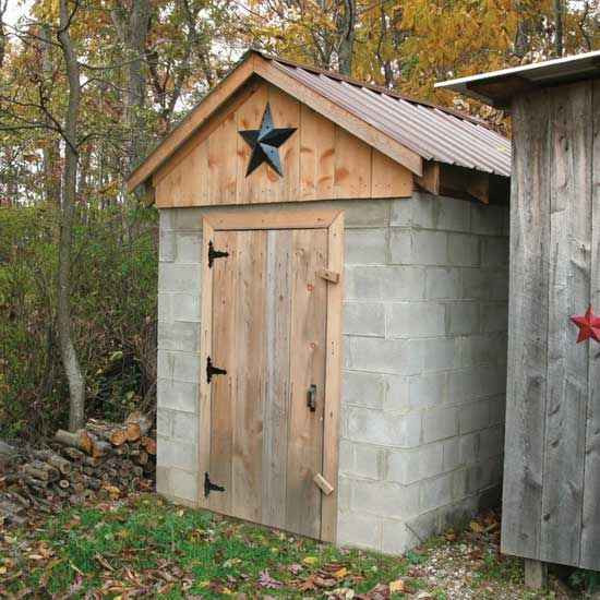 Best ideas about DIY Smokehouse Plans . Save or Pin DIY Smokehouse Ideas Now.