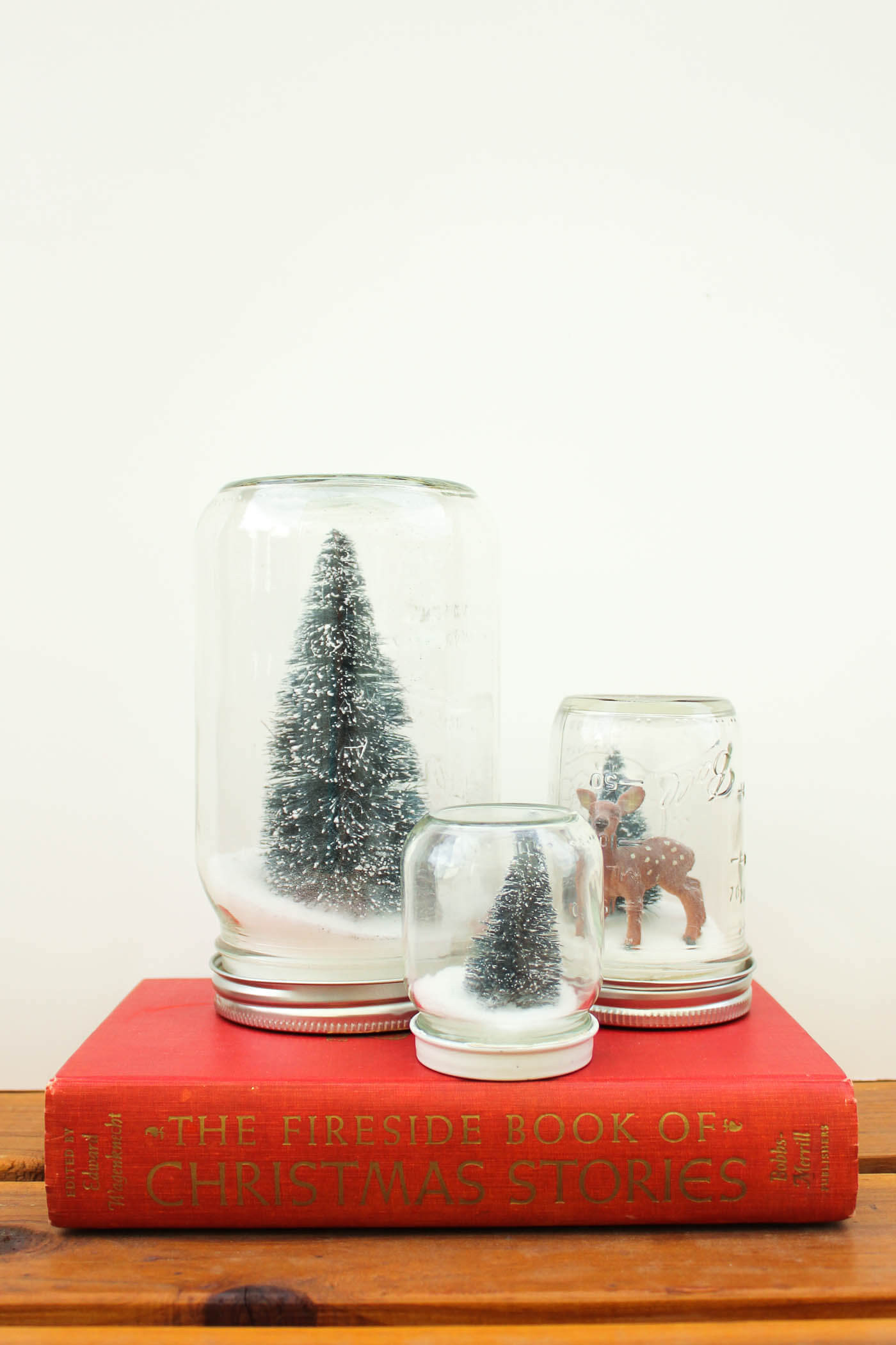 Best ideas about DIY Snow Globes . Save or Pin DIY Snow Globe Tutorial Now.