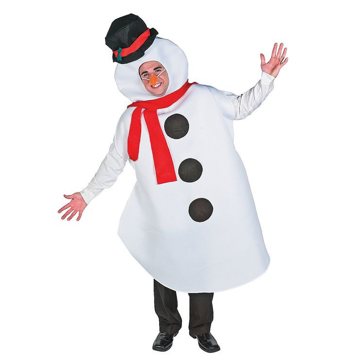 Best ideas about DIY Snowman Costumes . Save or Pin 25 best ideas about Snowman Costume on Pinterest Now.