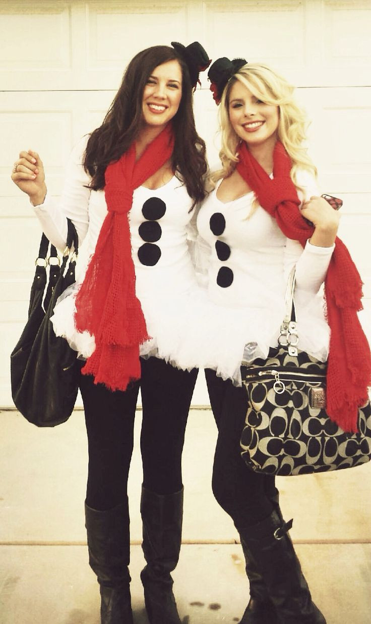 Best ideas about DIY Snowman Costumes . Save or Pin Snowman Costumes Now.