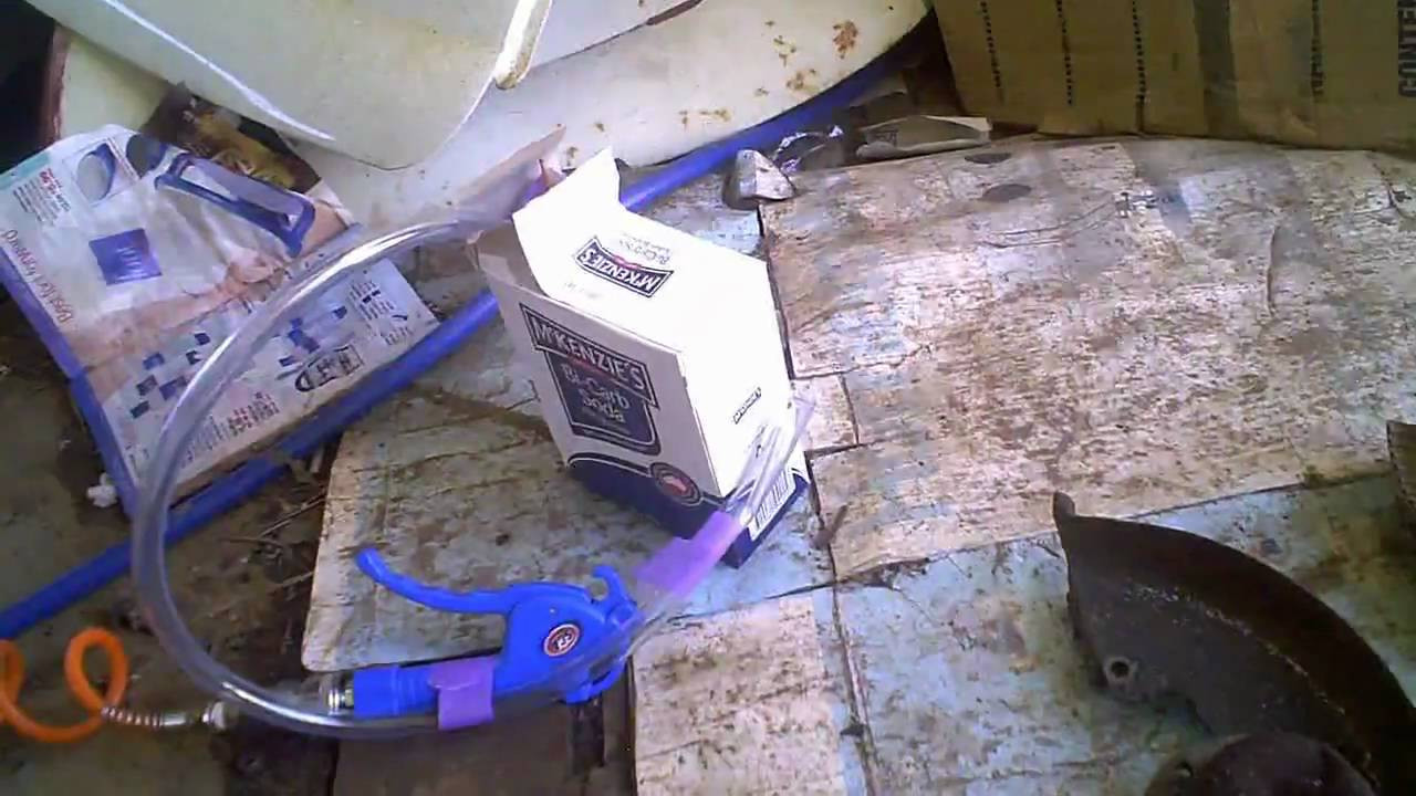 Best ideas about DIY Soda Blaster . Save or Pin $15 DIY Soda Blaster Now.