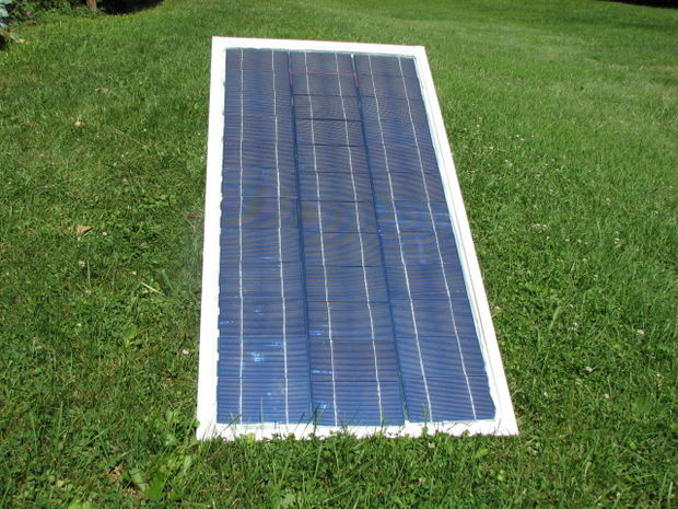 Best ideas about DIY Solar Panel . Save or Pin using Solar Cells To make Glass frame DIY Solar Panel Now.
