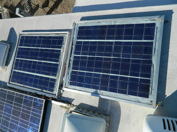 Best ideas about DIY Solar Panel . Save or Pin DIY Solar Panel Build Tutorial Now.