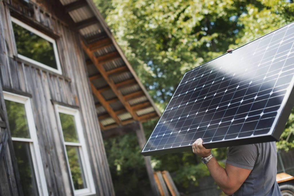 Best ideas about DIY Solar Panel . Save or Pin DIY Solar Panels 5 Things to Know Now.