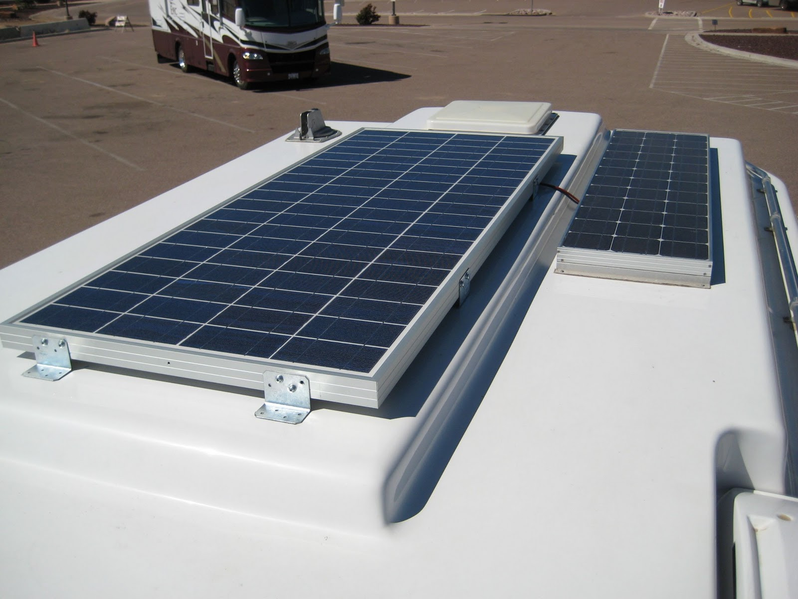 Best ideas about DIY Solar Panel . Save or Pin Green Power Easy to Diy solar panel stand Now.