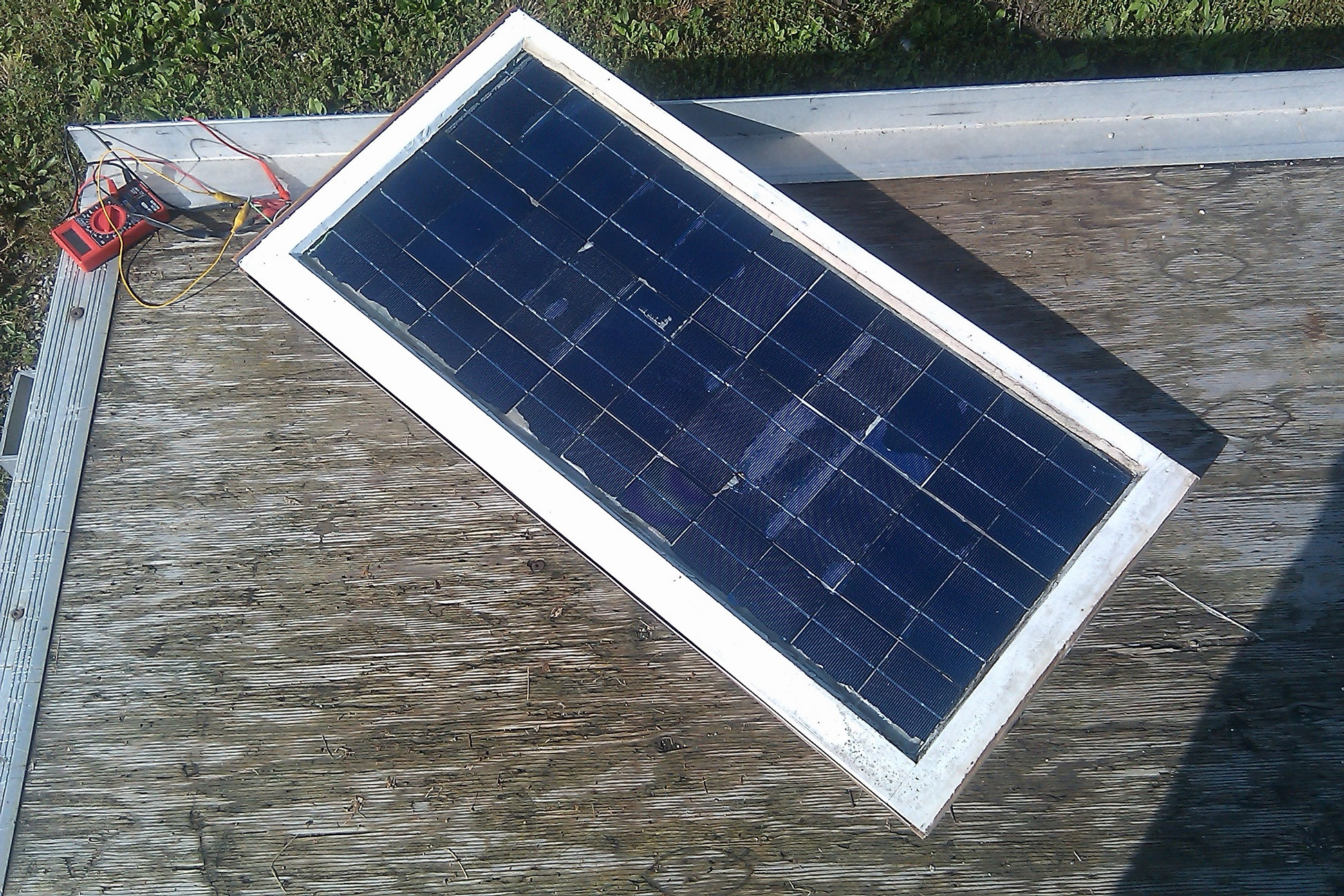 Best ideas about DIY Solar Panel . Save or Pin Solar Panel Build Now.