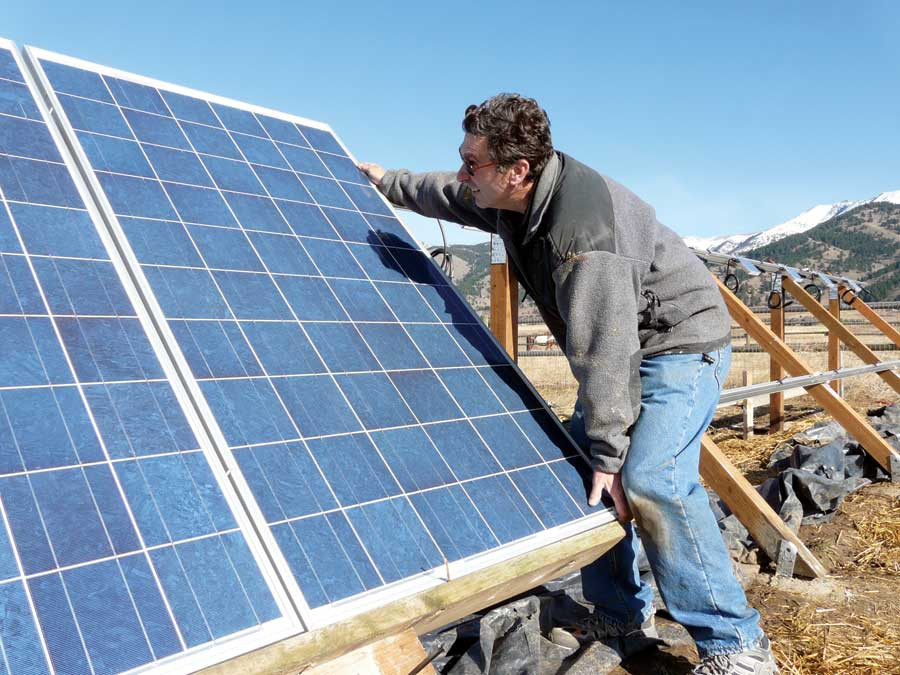 Best ideas about DIY Solar Panel . Save or Pin Choose DIY to Save Big on Solar Panels for Your Home Do Now.