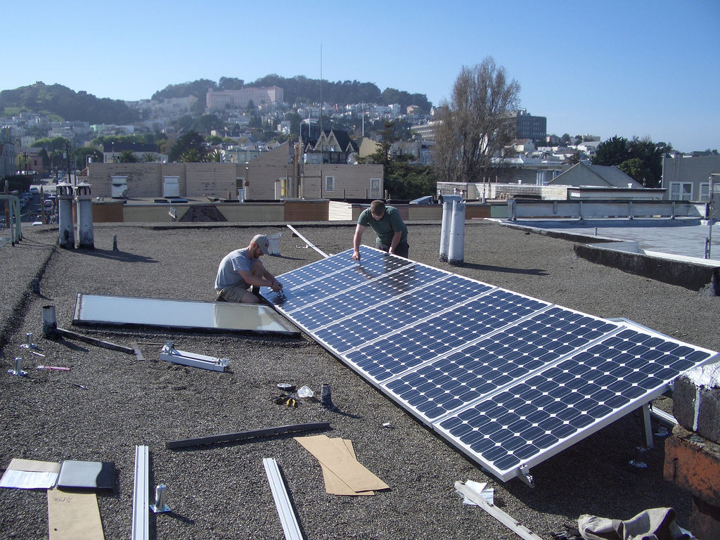 Best ideas about DIY Solar Panel . Save or Pin DIY Solar Panels Tips How To Be Eco Friendly Now.
