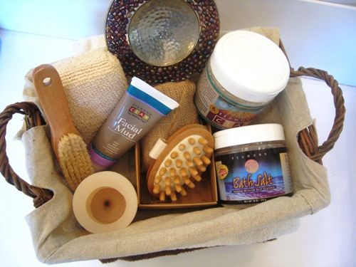 Best ideas about DIY Spa Gift Baskets . Save or Pin Best 25 Spa t baskets ideas on Pinterest Now.