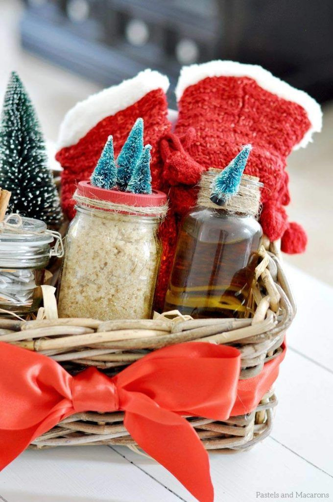 Best ideas about DIY Spa Gift Baskets . Save or Pin 1000 ideas about Spa Gift Baskets on Pinterest Now.