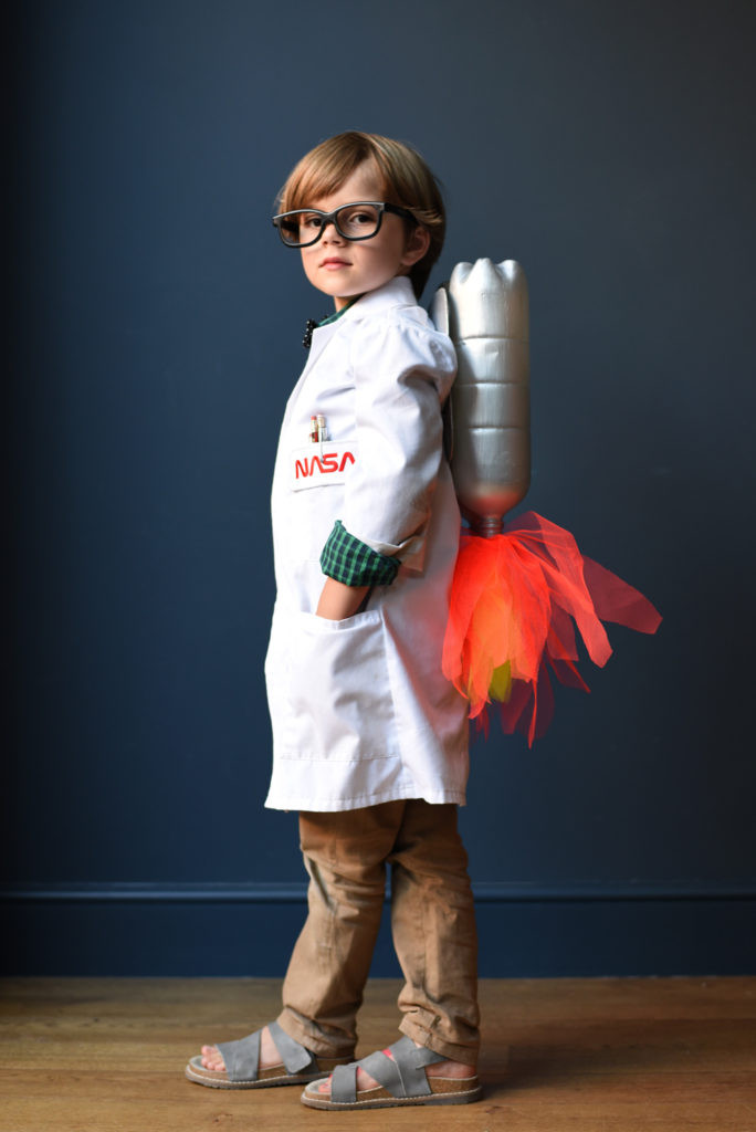 Best ideas about DIY Space Costume . Save or Pin DIY SPACE COSTUME IDEAS – GET READY FOR BLAST OFF Now.