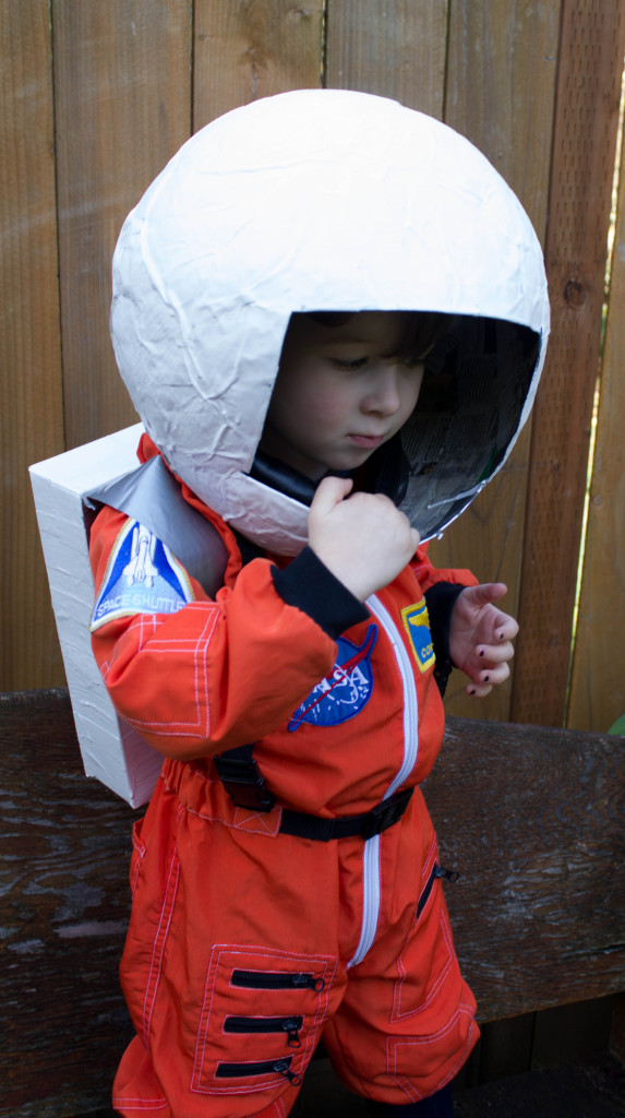 Best ideas about DIY Space Costume . Save or Pin Purim – Torah true mothers living life to her Now.