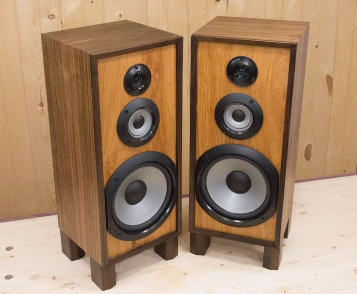 Best ideas about DIY Speakers Cabinet . Save or Pin Speaker Cabinet Design Plans WoodWorking Projects & Plans Now.