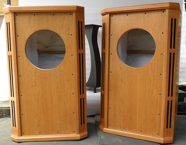 Best ideas about DIY Speakers Cabinet . Save or Pin Unique Diy Speaker Cabinets vintage audio in 2019 Now.
