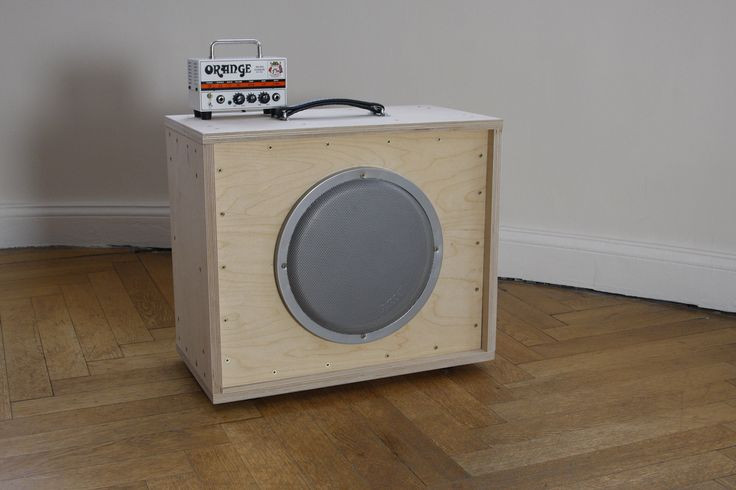 Best ideas about DIY Speakers Cabinet . Save or Pin 20 best GUITAR SPEAKER CABINET DIY images on Pinterest Now.