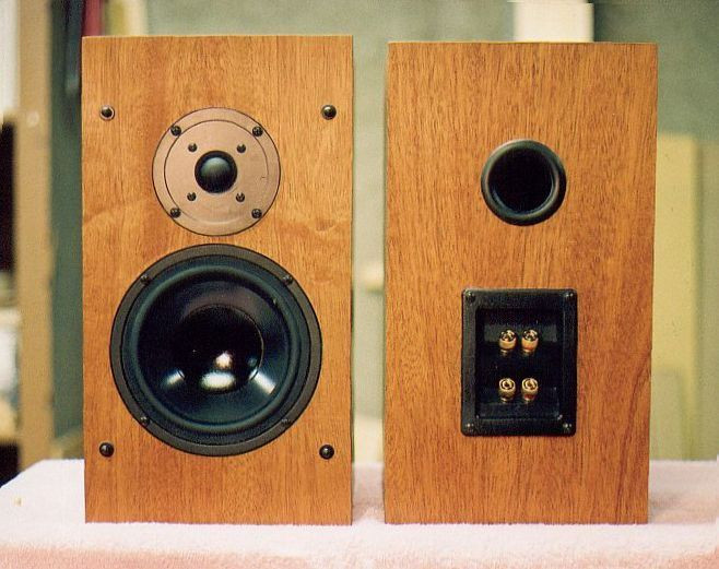 Best ideas about DIY Speakers Cabinet . Save or Pin diy speaker cabinet 1 Speaker cabinets Now.